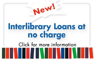 inter library loan service for free